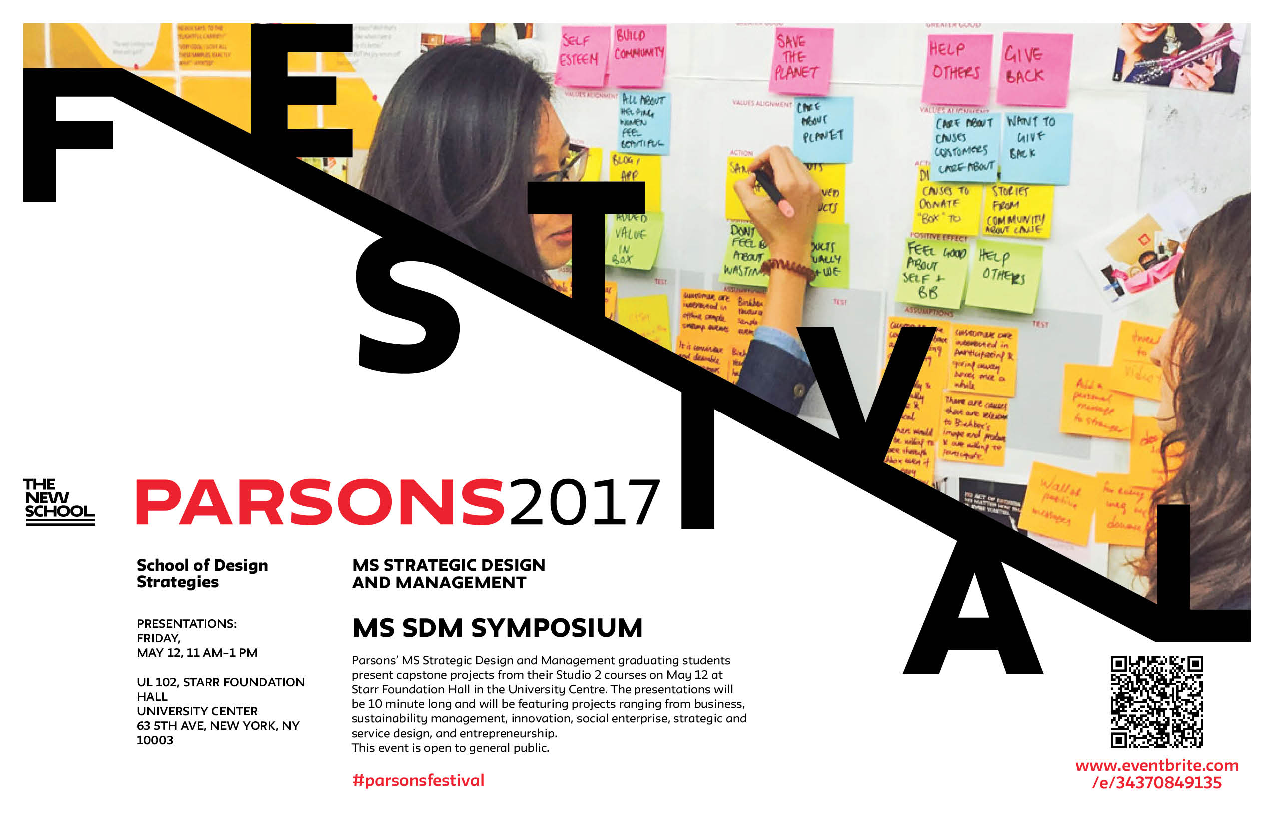 Magnificent Parsons Festival 2017 Ms Sdm Symposium Students Studio 2 Best Image Libraries Weasiibadanjobscom