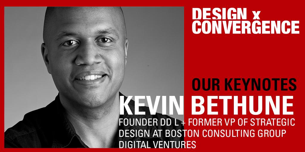 announcing keynote speaker kevin bethune ms strategic. Black Bedroom Furniture Sets. Home Design Ideas