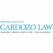 Cardozo Tech Startup Clinic