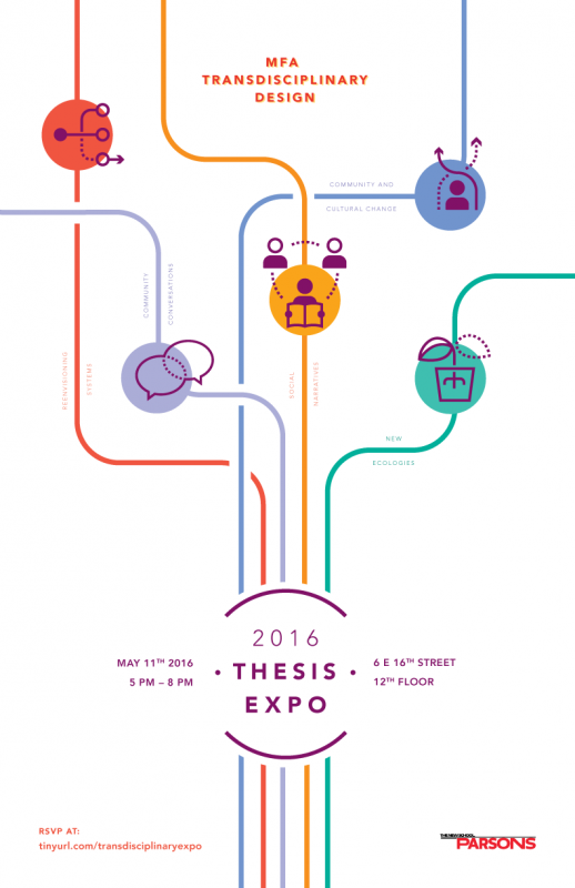 2016_ThesisShow_Poster_Pathways_11x17