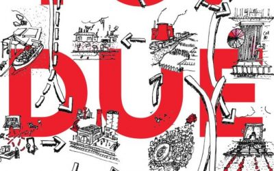 Design & Urban Ecologies | URBAN @ PARSONS