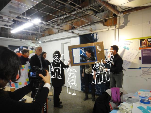 Service Design Pedagogy Colloquium