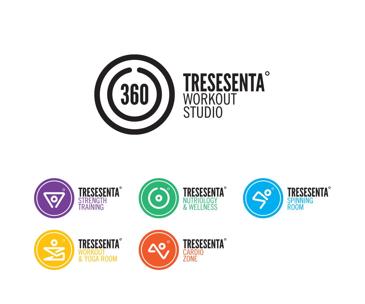 TRESESENTA_branding