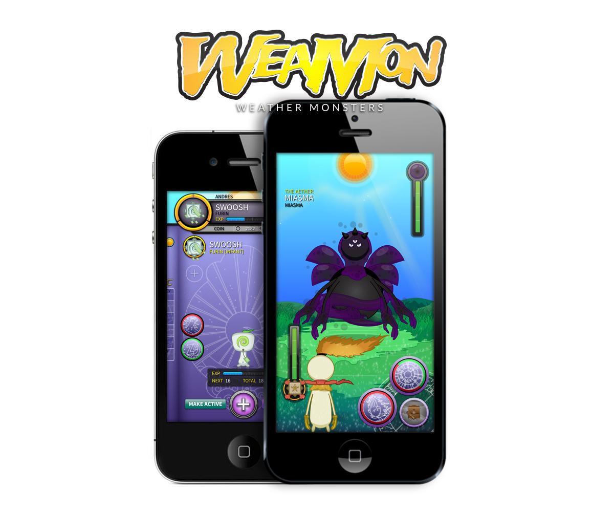 WeamoniOSApp