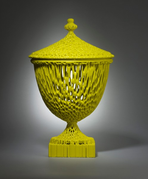 Wedgwoodn't-Tureen-yellow