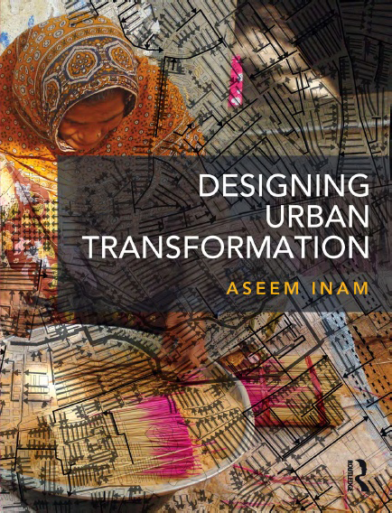 Designing Urban Transformation Book Cover3