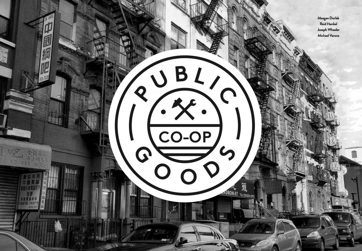 Public Goods NYC