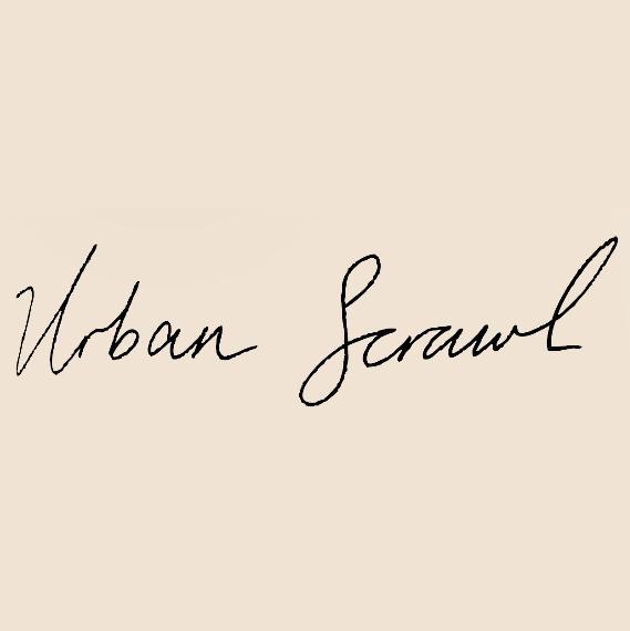 Urban Scrawl Zine