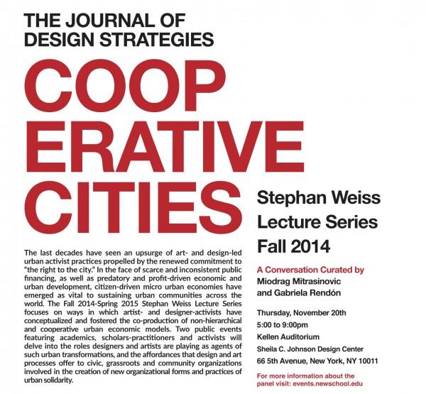 Co-opCities Flyer