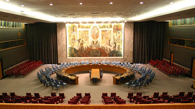 United Nations Summer Study In NYC APPLY By Feb 15